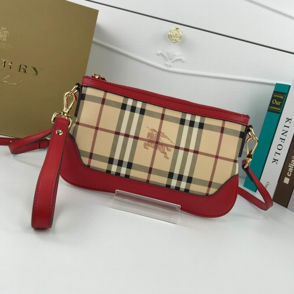2020 New Year Burberry
